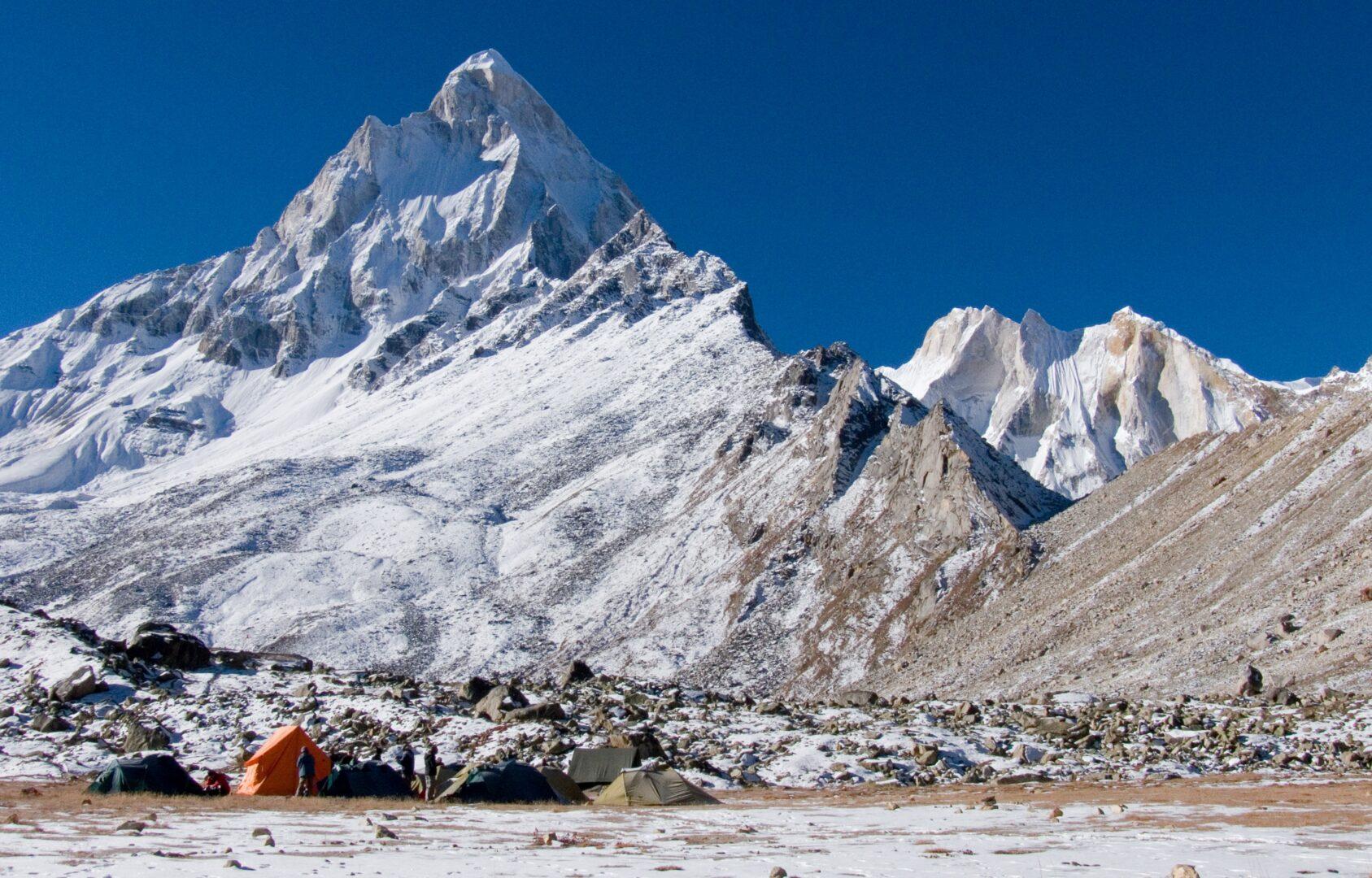 Himalaya Tapopvan